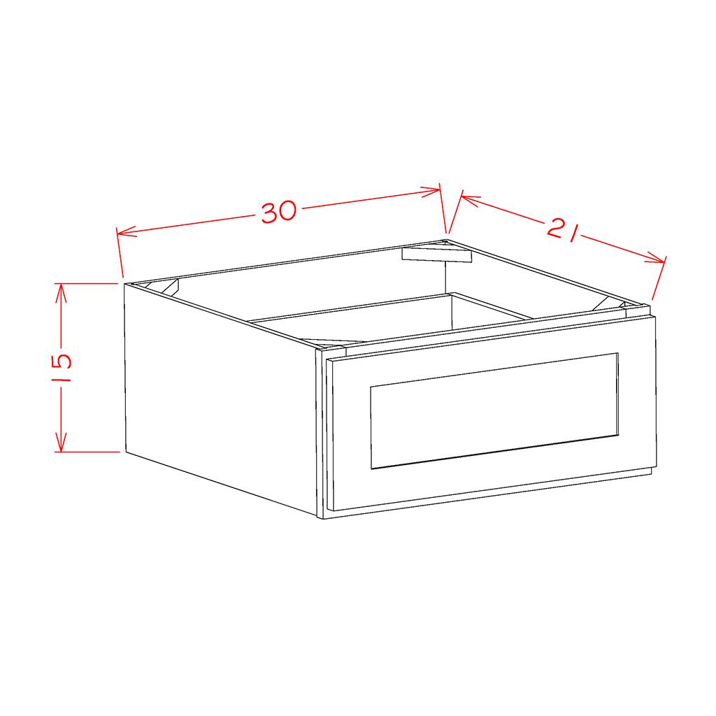 1 Drawer Base Cabinet