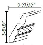 Crown Molding-CM96C-4
