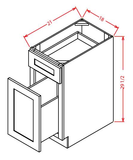 File Drawer Base